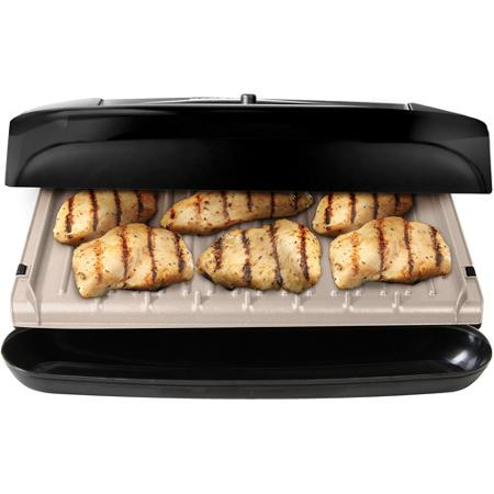 Walmart george foreman grill with removable plates - Largest george foreman grill with removable plates ...